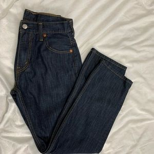 Levi's 569 Loose Straight Jeans  W29 L32